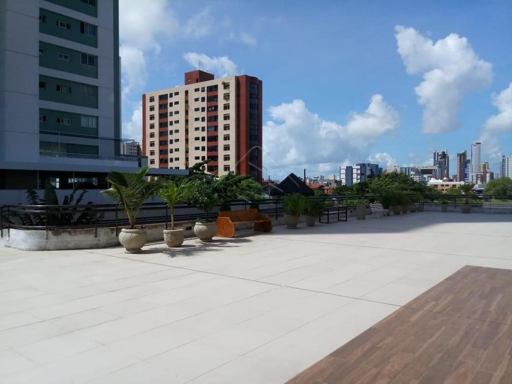 Joao Pessoa Apartamento Locacao R$ 2.600,00 3 Dormitorios 1 Suite Area construida 216.44m2