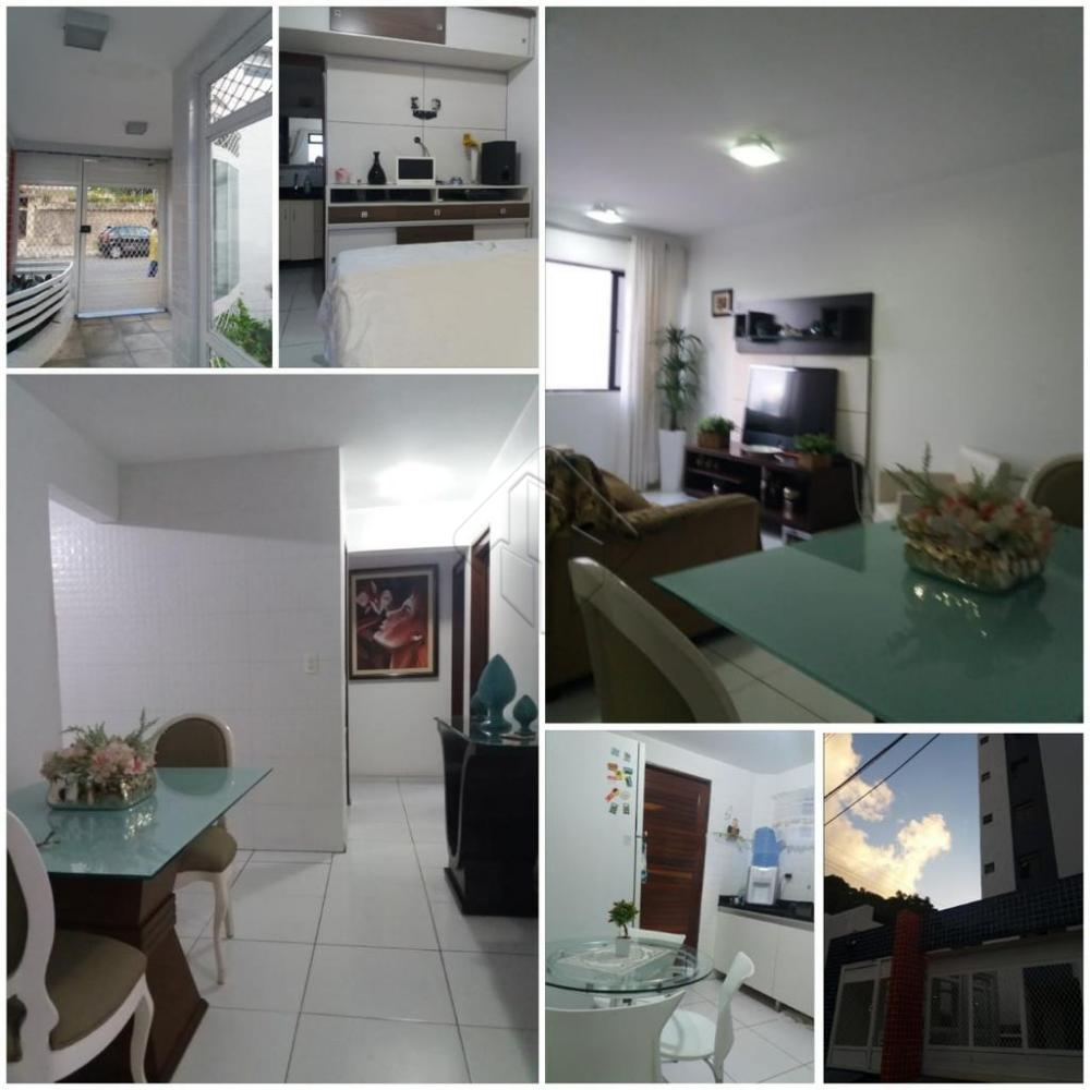 Alugar Apartamento / Padrão em João Pessoa apenas R$ 2.000,00 - Foto 2