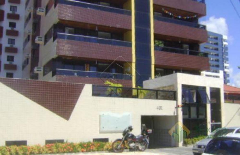 Alugar Apartamento / Padrão em João Pessoa apenas R$ 2.000,00 - Foto 4