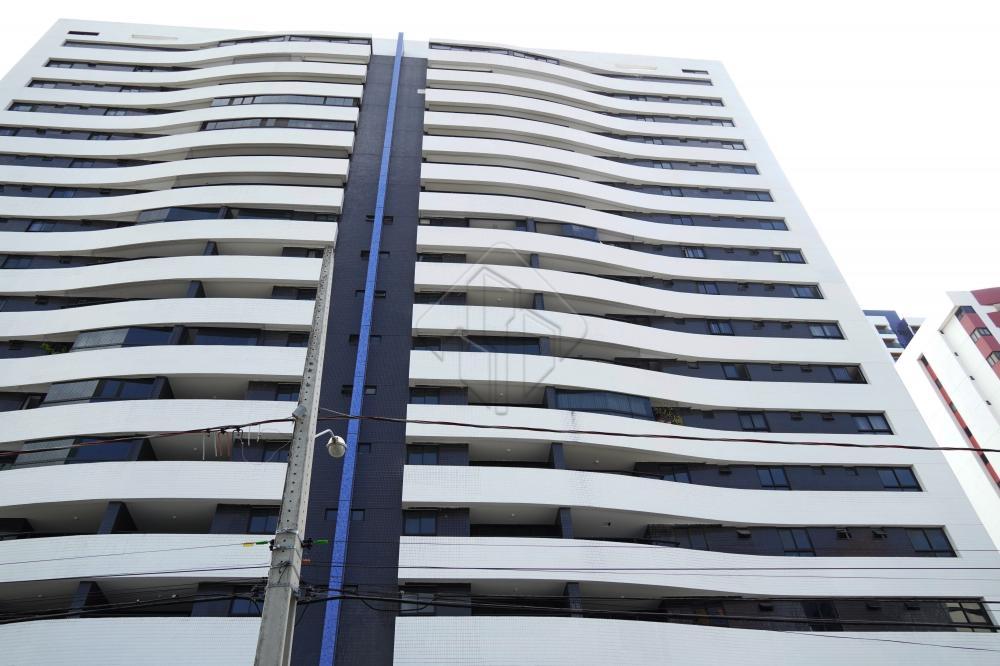 Joao Pessoa Apartamento Venda R$590.000,00 Condominio R$500,00 3 Dormitorios 2 Suites Area construida 140.73m2
