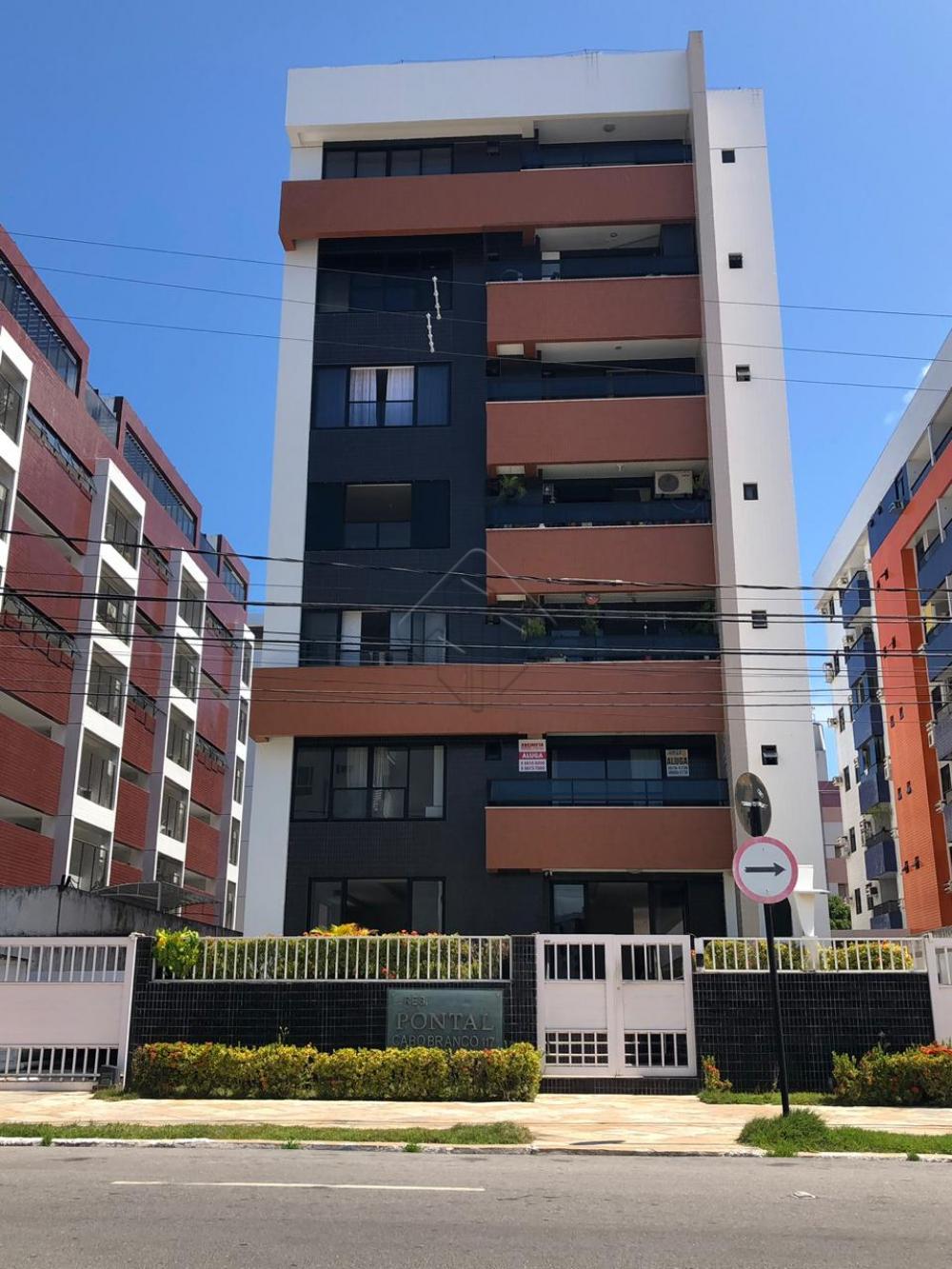 Joao Pessoa Apartamento Locacao R$ 1.300,00 Condominio R$529,00 2 Dormitorios 1 Suite Area construida 73.00m2