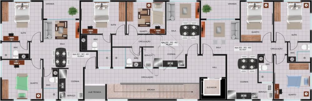 Comprar Apartamento / Padrão em João Pessoa apenas R$ 268.000,00 - Foto 24