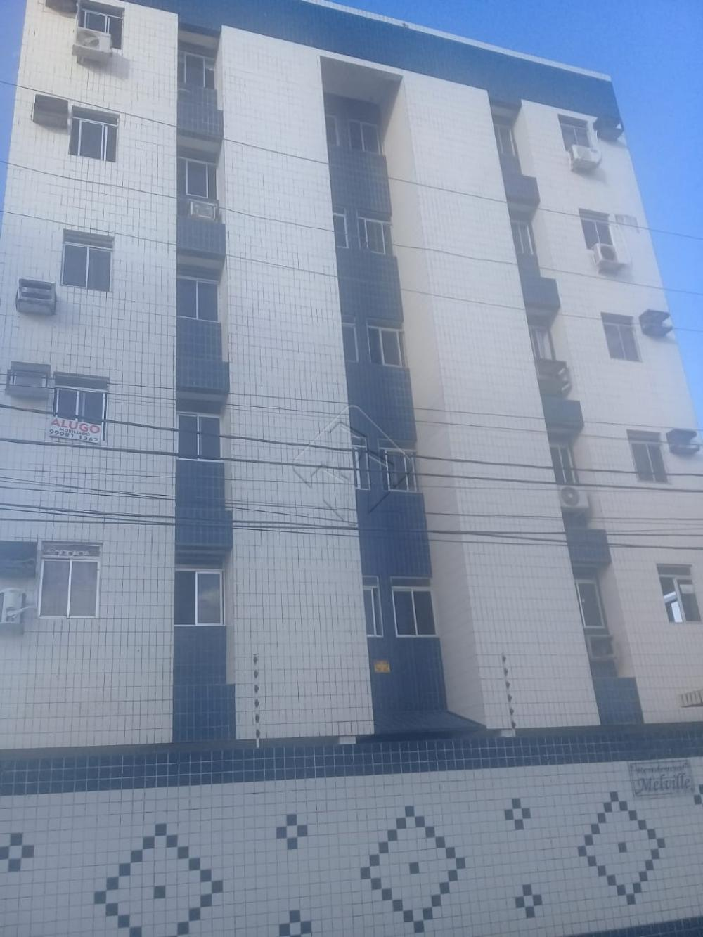 Alugar Apartamento / Padrão em Cabedelo apenas R$ 1.400,00 - Foto 1