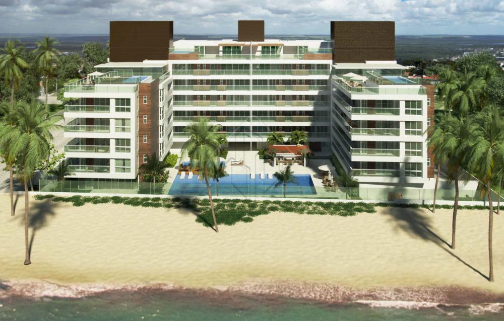 Cabedelo Apartamento Venda R$2.000.000,00 4 Dormitorios 4 Suites Area construida 226.45m2