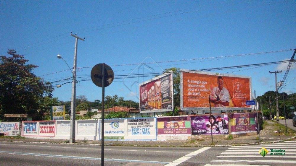 Alugar Terreno / Padrão em João Pessoa apenas R$ 25.000,00 - Foto 1