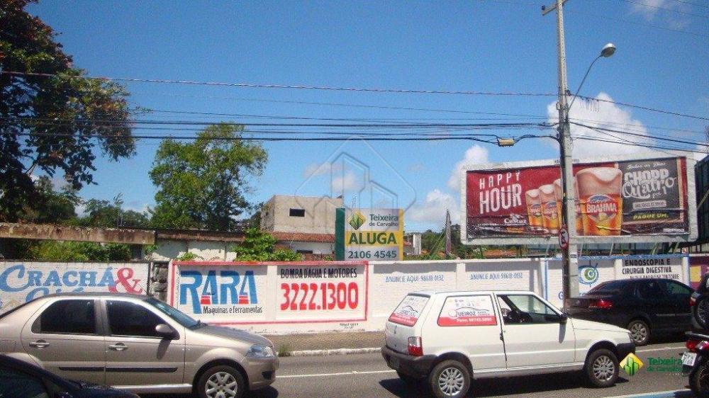 Alugar Terreno / Padrão em João Pessoa apenas R$ 25.000,00 - Foto 3