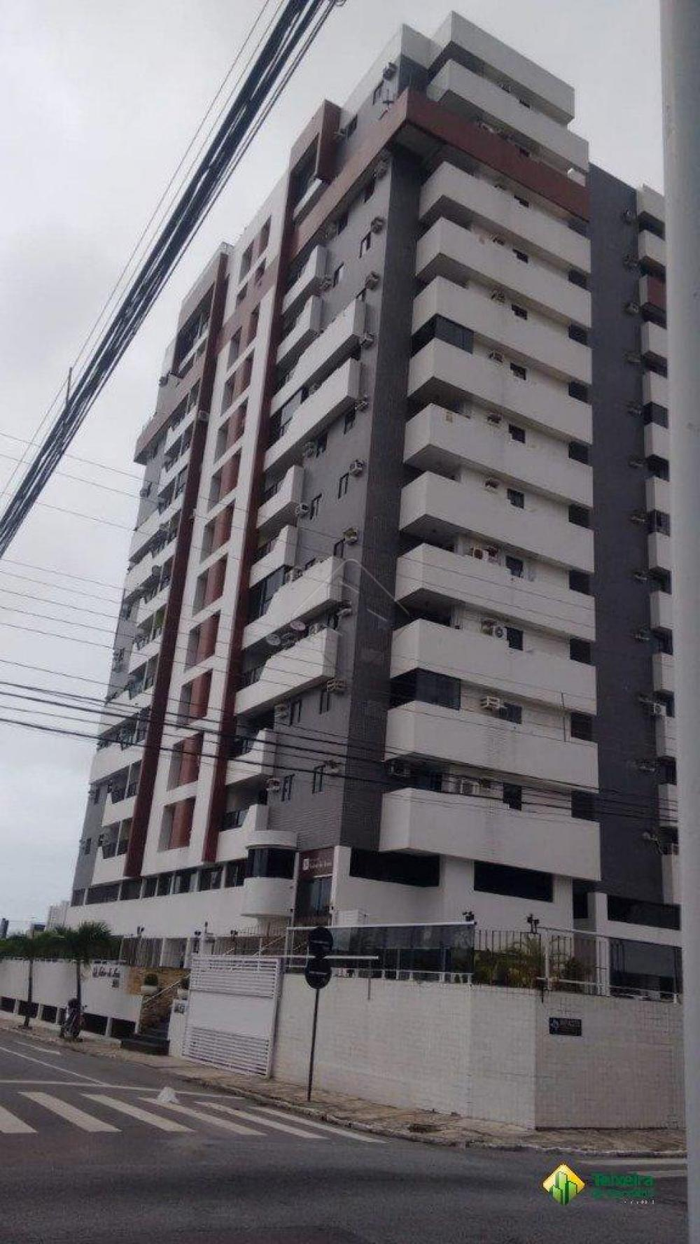 Joao Pessoa Apartamento Venda R$640.000,00 Condominio R$1.300,00 4 Dormitorios 2 Suites Area construida 500.00m2