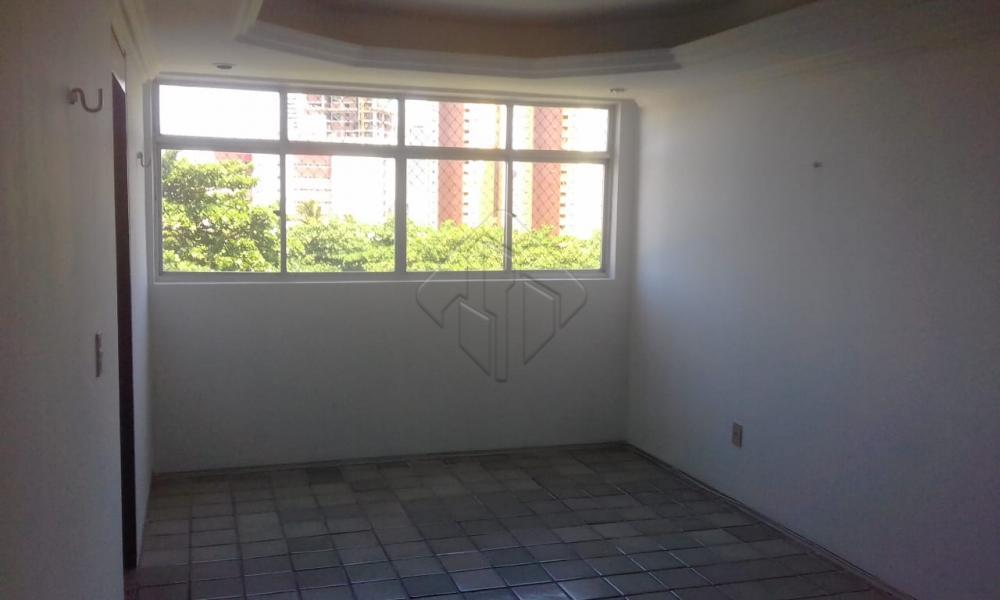 Apartamento para alugar  Sala p/ 2 ambientes amplos; 3 quartos com suíte, armários nas suítes, wc social; cozinha com armários; dependencia completa; ar condicionado no quarto de casal; cortinas de vidro; rede protetora; 2 vagas na garagem (as melhores do prédio).  AGENDE AGORA SUA VISITA TEIXEIRA DE CARVALHO IMOBILIÁRIA CRECI 304J - (83) 2106-4545