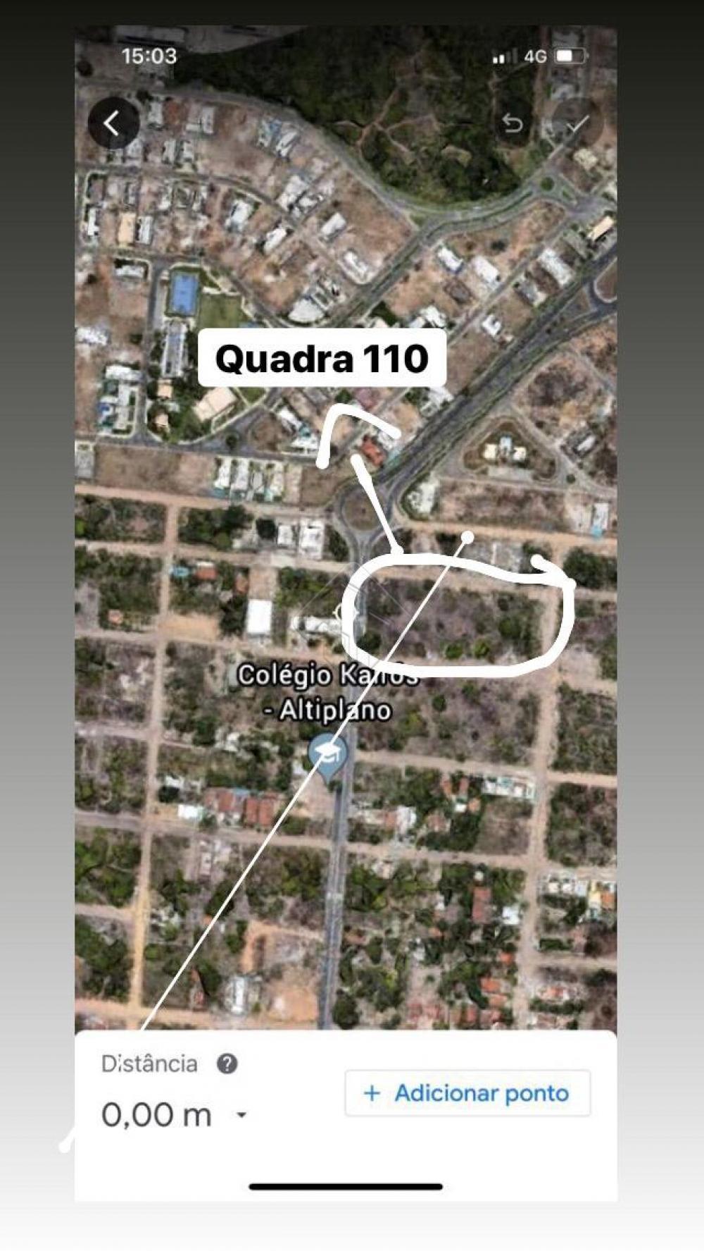 Alugar Terreno / Padrão em João Pessoa apenas R$ 40.000,00 - Foto 1