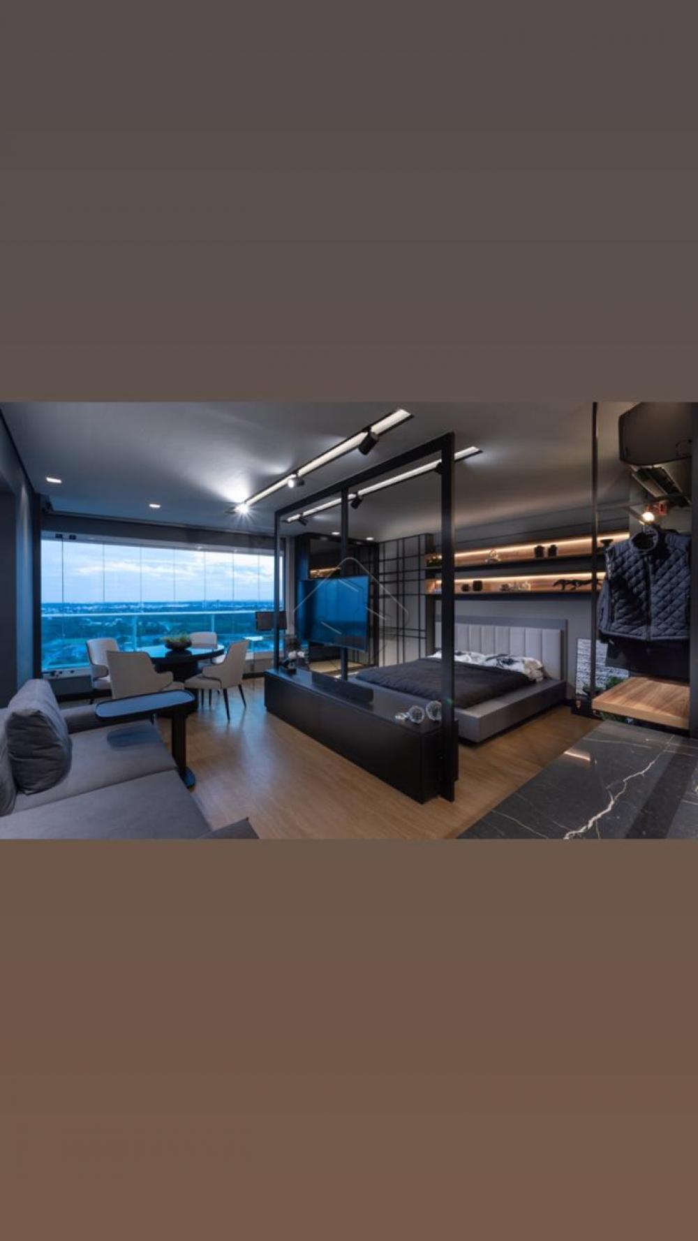 Excelente oportunidade!  Imóvel estilo Loft, 46m², todo mobiliado e equipado em alto padrão!  Pronto para morar com todo requinte, em um dos melhores edifícios do Altiplano Nobre  Características do imóvel:  *  Móveis projetados da loja MAREL; *  Cortina de Vidros até o piso em toda a área; *  Cortinas elétricas; * Acústica em todo o apartamento; * Luz direta e indireta, com vários tipos de ambientes possíveis; * Ar Condicionado de 30 mil BTUs; * Fogão de indução de 04 bocas; * Máquina de lavar roupa; * Bancada em porcelanato Porto Belo * Guarda roupa com 02 espelhos do teto ao chão;  AGENDE AGORA SUA VISITA TEIXEIRA DE CARVALHO IMOBILIÁRIA CRECI 304J - (83) 2106-4545
