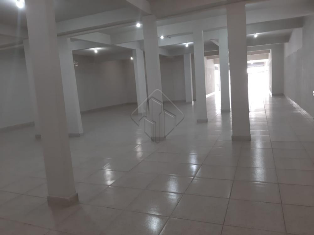 GALPÃO MAIS ESCRITÓRIO MEDINDO 10,30 X 32 C/ WC SOCIAL