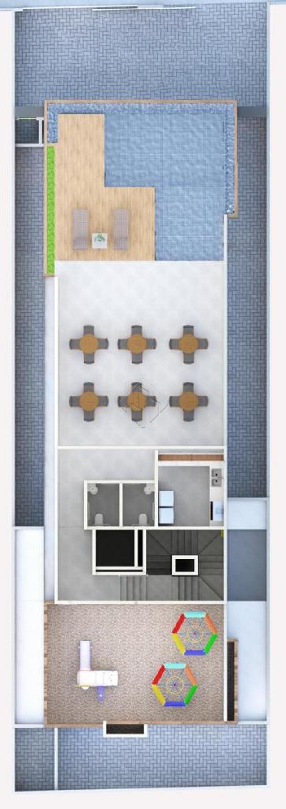* Apartamento com 1 quarto * WC reversível * Sala de estar *Cozinha *Área de serviço *1 vaga de garagem *Excelente Área de Lazer com: Piscina, Kids e Salão Gourmet!  * A apenas 8 minutos do Shopping, 1 minutos da praia e 18 minutos para o centro da cidade  AGENDE AGORA SUA VISITA TEIXEIRA DE CARVALHO IMOBILIÁRIA CRECI 304J - (83) 2106-4545
