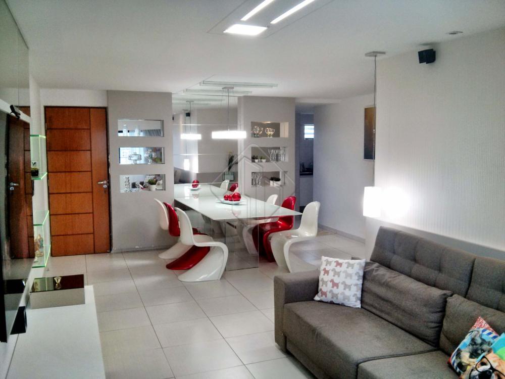 Joao Pessoa Apartamento Venda R$400.000,00 Condominio R$454,15 3 Dormitorios 2 Suites Area construida 97.00m2