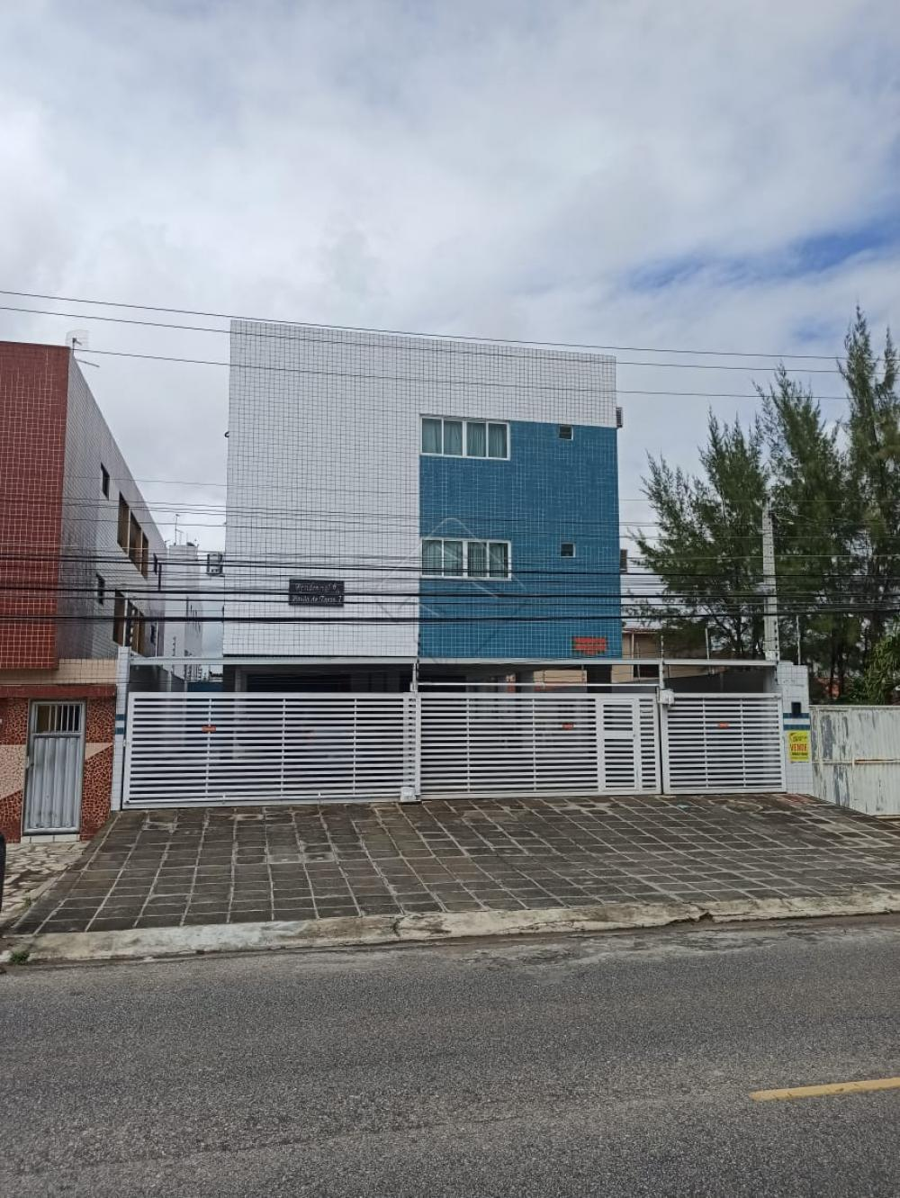 O bairro do Bessa é uma região nobre da zona leste da cidade de João Pessoa, capital do estado da Paraíba. Em grande parte, é um bairro residencial e possui uma praia repleta de lindas palmeiras.  O local é um dos destinos favoritos de turistas que procuram uma região mais calma e, ao mesmo tempo, ofereça aos visitantes diversas opções de lazer para os seus dias de férias.  Contando com uma excelente localização (Próximo ao acesso a BR-230 e ao Terminal de Integração do Bessa) , o imóvel que fica localizado no 1º andar, possui:  *3 QUARTOS SENDO 1 SUÍTE *SALA PARA DOIS AMBIENTES *WC SOCIAL *COZINHA COM ÁREA DE SERVIÇO INTEGRADA *ARMÁRIOS NA COZINHA E BANHEIROS *BOX BLINDEX *POSIÇÃO NASCENTE/SUL *01 VAGA DE GARAGEM  Marque agora mesmo uma visita e aproveite os melhores momentos com a sua família de casa nova!  AGENDE AGORA SUA VISITA TEIXEIRA DE CARVALHO IMOBILIÁRIA CRECI 304J - (83) 2106-4545