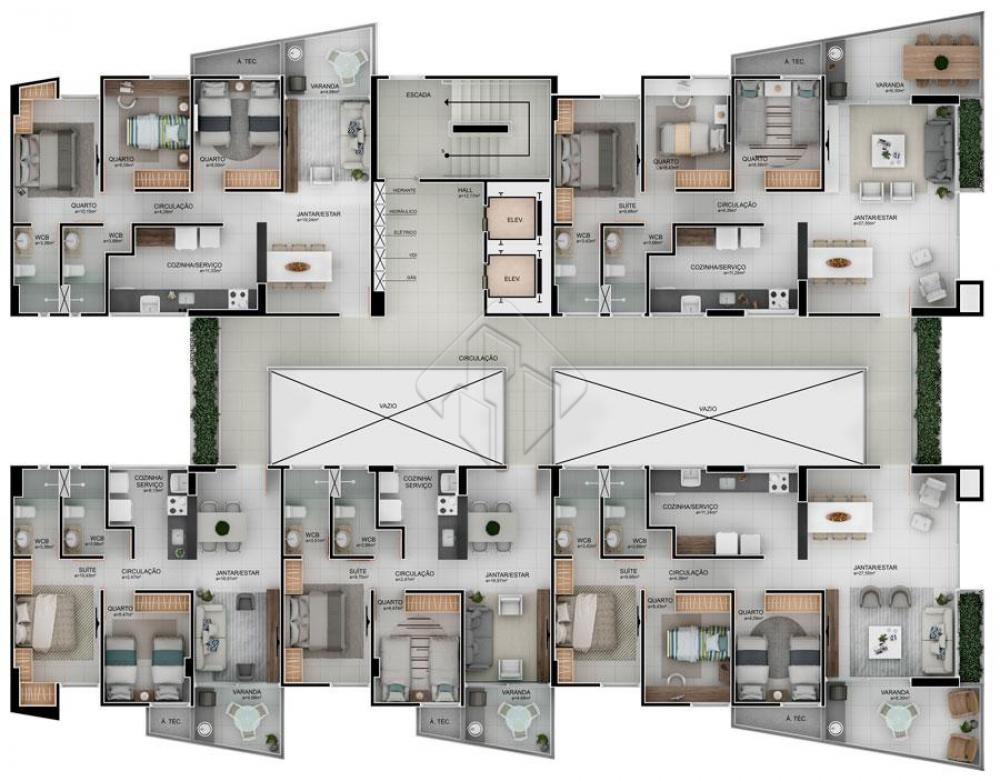 Comprar Apartamento / Padrão em Cabedelo apenas R$ 564.000,00 - Foto 24