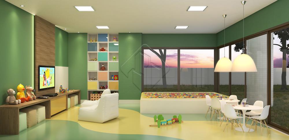 Excelente oportunidade!  Apartamento com: - 02 vagas de garagem tipo dupla e sucessiva, localizada no pavimento subsolo 2 - Sala de estar/jantar - Varanda  - Dois quartos, sendo (01) suíte  - WC social  - 01 suite - Cozinha  - Área de serviço   AGENDE AGORA SUA VISITA TEIXEIRA DE CARVALHO IMOBILIÁRIA CRECI 304J - (83) 2106-4545