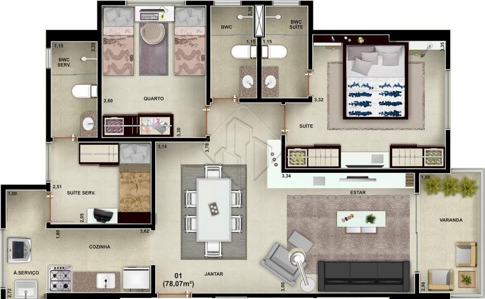 Comprar Apartamento / Padrão em João Pessoa apenas R$ 185.000,00 - Foto 29
