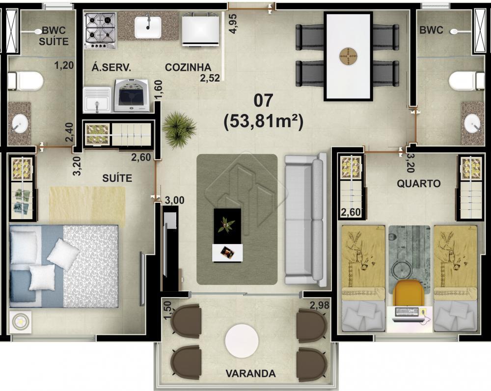 Comprar Apartamento / Padrão em João Pessoa apenas R$ 185.000,00 - Foto 26