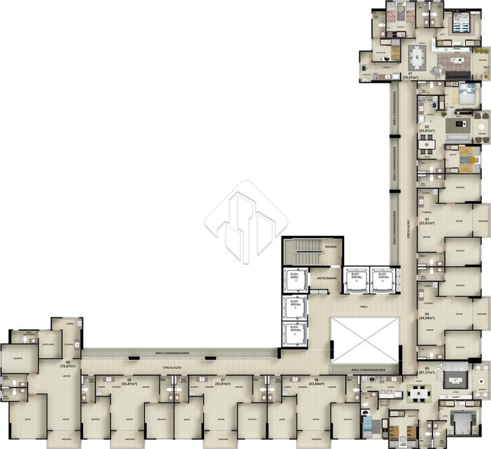 Comprar Apartamento / Padrão em João Pessoa apenas R$ 185.000,00 - Foto 24