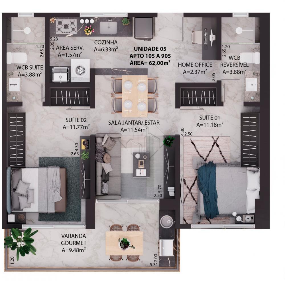 Em breve, o Bessa vai ganhar mais luz e movimento. Um lugar que nos aproxima da natureza, das sensações e da fluidez da vida dentro de um projeto que é singular. Com flexibilidade na planta, os apartamentos tem tamanhos variados, a partir de 62 m², com possibilidade de até 4 suítes e 1 ou 2 vagas na garagem.  Com uma arquitetura moderna e única, o The Haus é completo com:  -Piscinaprincipal com 125 metros e deck molhado -Piscina infantil com Playground -Dois espaços gourmets com piscinas privativas -Dois Lounges piscina -Salão de festas com copa de apoio -Brinquedoteca -Academia -Lounge Teen (sala interativa de games) -Espaço Gourmet interno c/ poker e sinuca -Streetball -Praça de convivência -Mini Cidade -Fitness outdoor -Pet play -Bike Share -Espaço Delivery -Eclusa de segurança -Bicicletário  Diferenciais de Sustentabilidade: Energia fotovoltaica Reaproveitamento de água pluvial e dreno dos splits Área com carregadores de carro elétrico para 2 carros e 1 moto Bikes compartilhadas do condomínio Elevadores inteligentes Iluminação por sensor de presença nas áreas comuns Irrigação automatizadas dos jardins      .