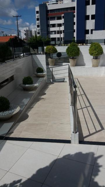 Joao Pessoa Aeroclube Apartamento Venda R$370.000,00 Condominio R$640,00 3 Dormitorios 2 Vagas