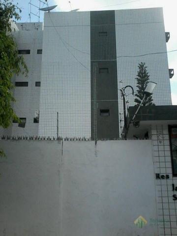 Alugar Apartamento / Padrão em João Pessoa. apenas R$ 125.000,00
