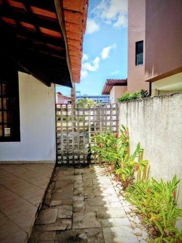 Joao Pessoa Altiplano Cabo Branco Casa Venda R$950.000,00 Condominio R$650,00 3 Dormitorios 2 Vagas Area do terreno 435.00m2 Area construida 275.26m2