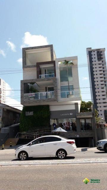 Joao Pessoa Miramar Comercial Locacao R$ 3.500,00  1 Vaga Area construida 54.00m2