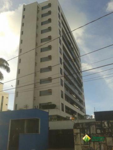 Joao Pessoa Jardim Oceania Apartamento Venda R$1.000.000,00 Condominio R$968,00 3 Dormitorios 3 Vagas
