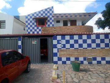 Joao Pessoa Aeroclube Casa Venda R$450.000,00 3 Dormitorios 2 Vagas Area do terreno 258.70m2