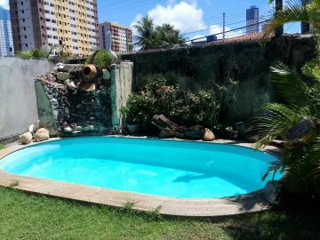 Joao Pessoa Manaira Casa Venda R$1.300.000,00 3 Dormitorios 5 Vagas Area do terreno 780.00m2 Area construida 260.00m2