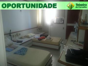 Joao Pessoa Miramar Apartamento Venda R$1.200.000,00 Condominio R$1.500,00 4 Dormitorios 5 Vagas Area construida 531.35m2