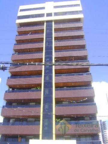 Alugar Apartamento / Padrão em João Pessoa. apenas R$ 2.000,00
