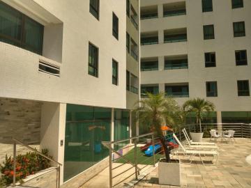 Apartamento / Padrão em João Pessoa Alugar por R$2.250,00
