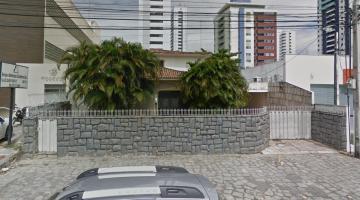 Joao Pessoa Tambauzinho Estabelecimento Locacao R$ 10.000,00  5 Vagas