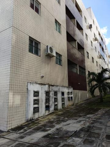 Apartamento / Padrão em João Pessoa Alugar por R$850,00