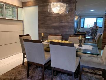 Joao Pessoa Aeroclube Apartamento Venda R$425.000,00 Condominio R$500,00 3 Dormitorios 3 Vagas Area construida 90.00m2