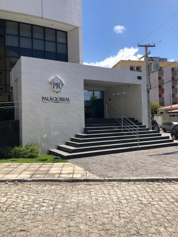 Apartamento / Padrão em João Pessoa Alugar por R$3.200,00