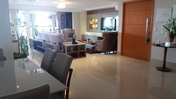 Joao Pessoa Altiplano Cabo Branco Apartamento Venda R$4.500.000,00 Condominio R$1.800,00 4 Dormitorios 5 Vagas