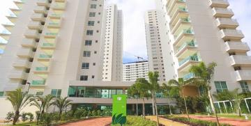 Joao Pessoa Altiplano Cabo Branco Apartamento Locacao R$ 4.500,00 3 Dormitorios  Area construida 164.00m2