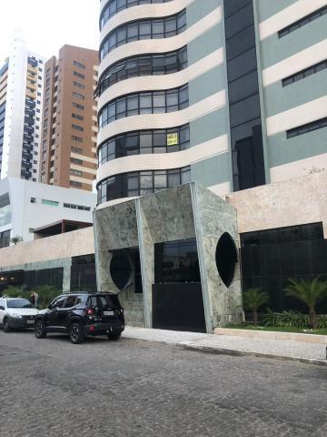 Joao Pessoa Manaira Apartamento Venda R$1.450.000,00 Condominio R$1.400,00 4 Dormitorios 3 Vagas
