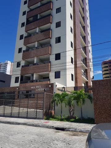 Joao Pessoa Jardim Oceania Apartamento Venda R$450.000,00 Condominio R$720,00 3 Dormitorios 2 Vagas Area construida 113.70m2