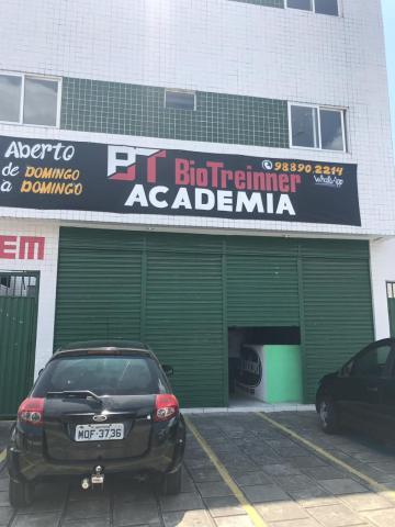 Joao Pessoa Funcionarios Galpao Locacao R$ 3.000,00 Area construida 290.00m2