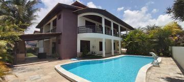 Joao Pessoa Portal do Sol Casa Venda R$1.200.000,00 Condominio R$920,00 6 Dormitorios 4 Vagas Area do terreno 720.00m2