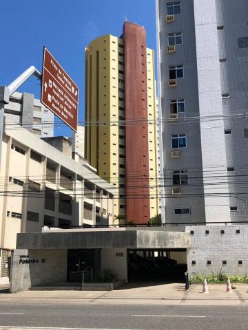 Apartamento / Padrão em João Pessoa Alugar por R$2.300,00