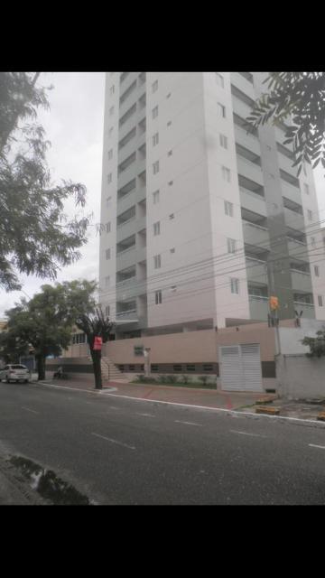 Alugar Apartamento / Padrão em João Pessoa. apenas R$ 280.000,00