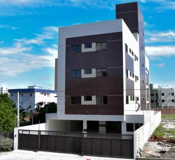 Apartamento / Padrão em João Pessoa , Comprar por R$268.000,00
