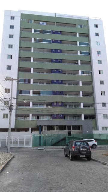 Apartamento / Padrão em João Pessoa Alugar por R$2.800,00