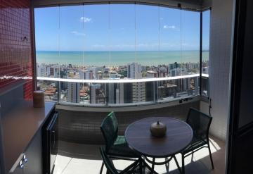 Apartamento / Padrão em João Pessoa , Comprar por R$880.000,00