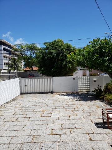 Joao Pessoa Bessa Casa Locacao R$ 10.000,00 3 Dormitorios 8 Vagas Area do terreno 750.00m2